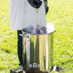 Can You Hook Propane To A Natural Gas Deep Fryer