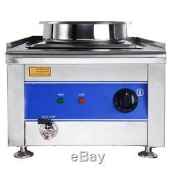 Fine Commercial Food Warmer Portable Steam Table Countertop 2 Home Interior And Landscaping Staixmapetitesourisinfo
