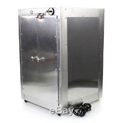 Heatmax Commercial Food Warmer Aluminum Countertop 19x19x29 Hot Box ...