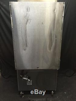 Southbend Upright Gas Char Broiler Grill Oven Stainless Steel