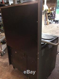 Used Pizza Ovens For Sale >> Vulcan Hart E36 Electric Restaurant Range 36 208v 6 Burner ...